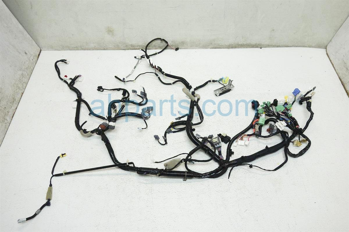 2017 Honda Accord Wiring Harness- Dash 32117-T3W-A02 Replacement on