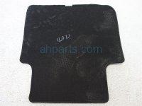 $40 Honda RR/LH FLOOR MAT - BLACK