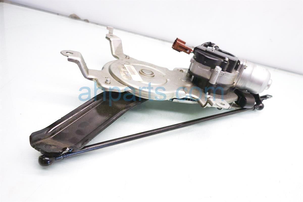 Buy 30 2010 acura mdx rear windshield wiper motor 76700 for Windshield wiper motor replacement cost