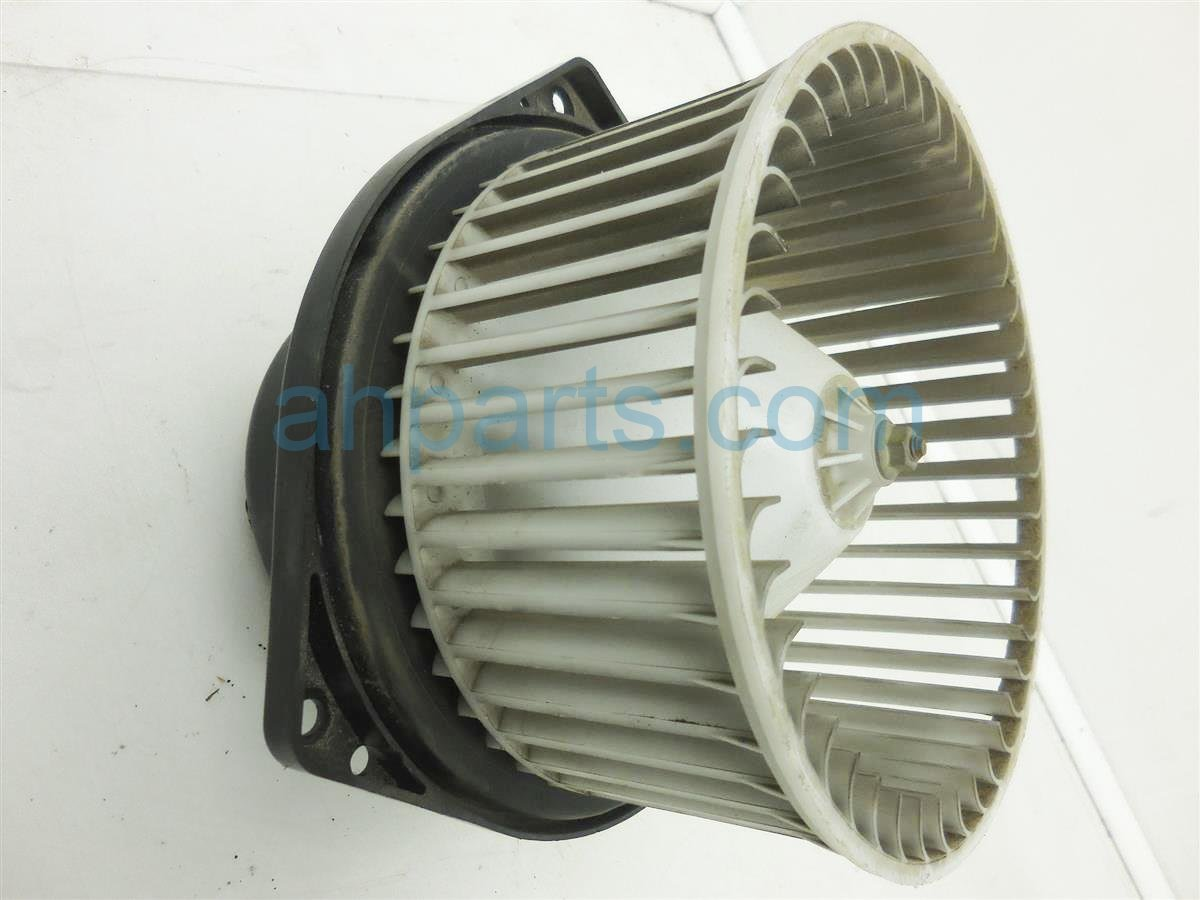 Buy 35 1999 nissan altima air hvac blower motor 27220 for Hvac blower motor replacement cost