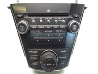 2012 Acura MDX AM FM CD RADIO PLAYER 39106 STX A61 39106STXA61 Replacement