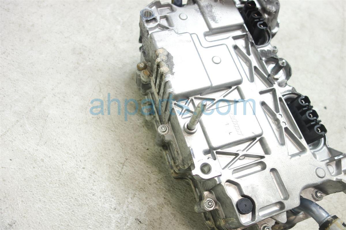 2017 Honda Accord Engine Ecu Control Module Computer Pcu Assembly 1999 Location 1b000 5k1 A54 Replacement