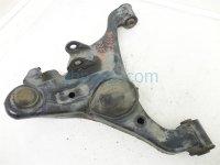 $45 Nissan FR/LH LWR CTRL ARM