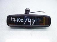 2014 Acura MDX INSIDE INTERIOR REAR VIEW MIRROR 76400 TZ6 Y11 76400TZ6Y11 Replacement