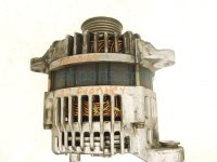 $55 Nissan Alternator - 4.0L 6Cyl - A/T - SE