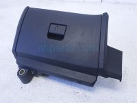$100 Nissan GLOVE COMPARTMENT BOX - Black