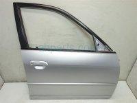 $135 Honda FR/RH DOOR - SILVER SHELL