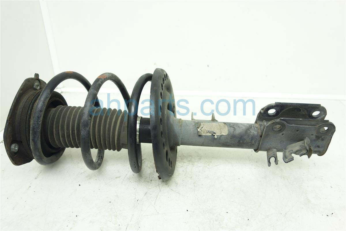 2007 nissan altima spring front driver shock strut hybrid e4303 ja81b. Black Bedroom Furniture Sets. Home Design Ideas