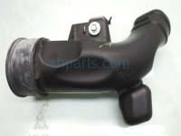 2014 Honda CR V Air Intake RESONATOR TUBE ASSY A 17252 R5A A00 17252R5AA00 Replacement