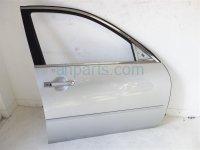 $140 Infiniti FR/R Door - Silver