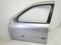 $80 Nissan FR/LH DOOR, GREY