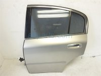 2004 Infiniti G35 Rear driver DOOR SILVER W WNDW IQ H2101 AL5AM H2101AL5AM Replacement