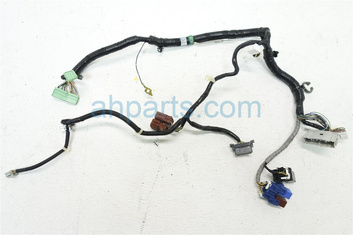 ... 2003 Honda Civic Electronic Control Unit Wire Harness 32201 S5D A00  Replacement ...