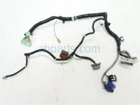 2003 Honda Civic ELECTRONIC CONTROL UNIT WIRE HARNESS 32201 S5D A00 32201S5DA00 Replacement