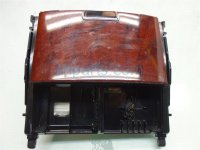2007 Lexus Is 250 ASH TRAY LIGHTER ASSY WOOD TRIM 74102 53020 7410253020 Replacement