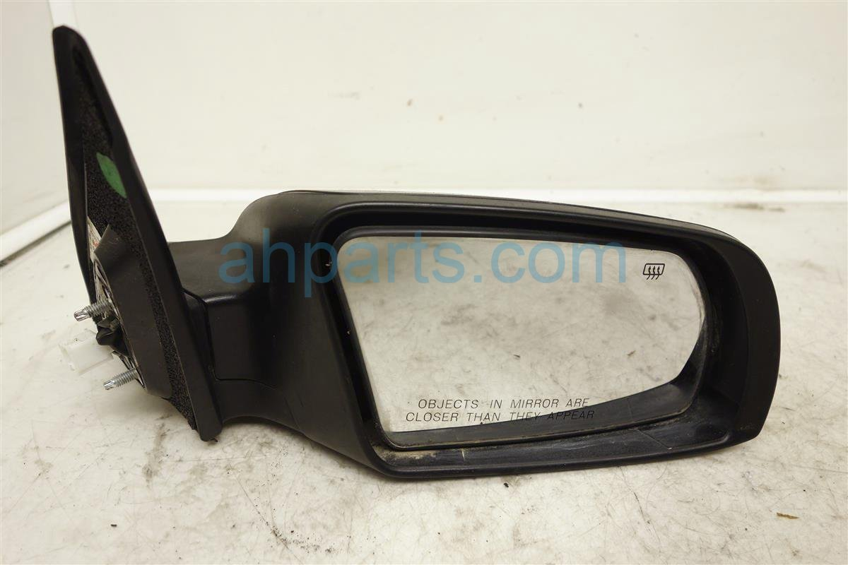 2008 nissan altima rear view passenger passenger side mirror 96301ja23c. Black Bedroom Furniture Sets. Home Design Ideas