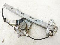 $50 Nissan FR/RH WINDOW REGULATOR