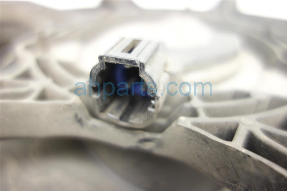 Legacy Radiator Cooling Fan Switch On Nissan Altima Radiator Location