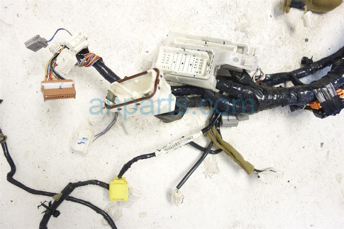 Prime 2004 Infiniti Q45 Main Body Wiring Harness 4 5L At 24010 At802 Wiring 101 Akebretraxxcnl
