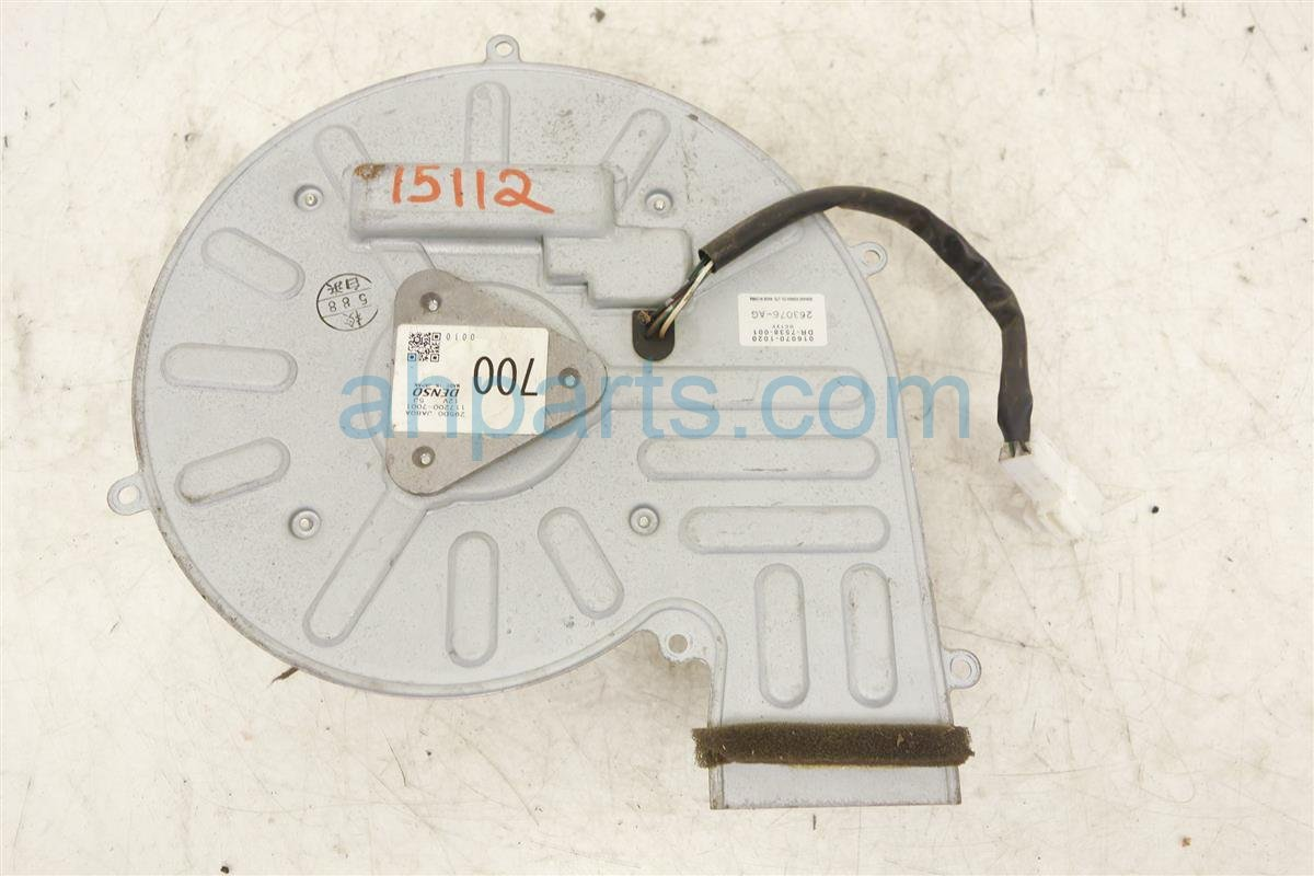 2007 nissan altima air battery cooling blower motor only for 2007 nissan altima blower motor