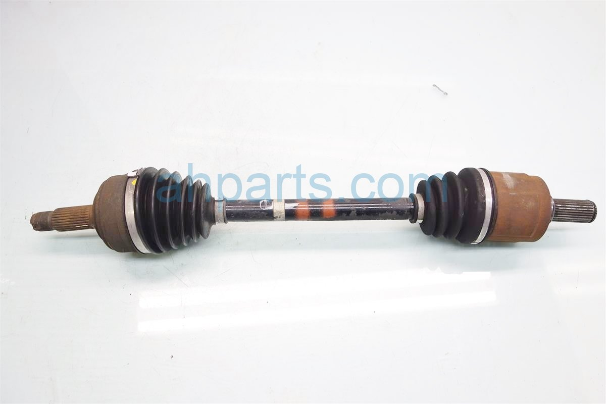 1999 Honda Accord Driver AXLE W O ABS Replacement