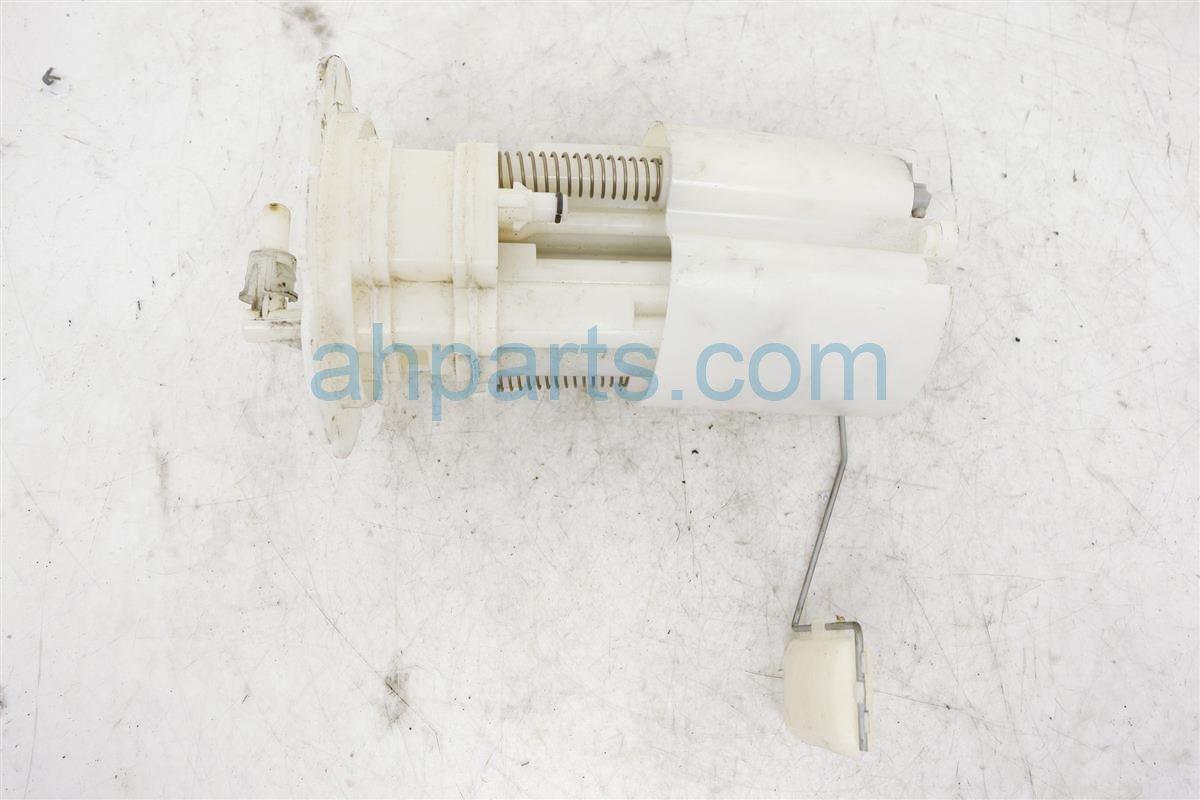 2008 Infiniti G37 Fuel Pump 17040 Jl60a Replacement