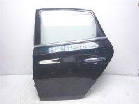 $499 Nissan RR/L DOOR NO TRIM PANEL BLACK