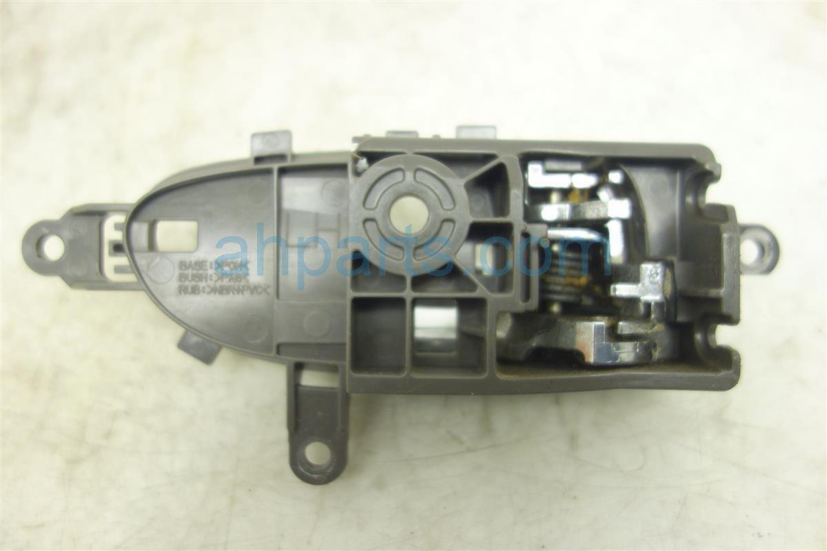 Buy 2007 Nissan Altima Inside Front Driver Interior Door Handle 80671 Ja00c 80671ja00c 202674