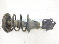 2002 Honda Civic Spring Front driver STRUT ASSY Replacement