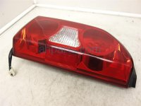 $50 Nissan RH Tail Lamp Assy- Light Scratches