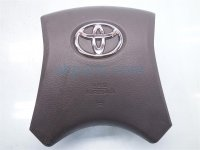 $70 Toyota DRIVER WHEEL AIRBAG BISQUE