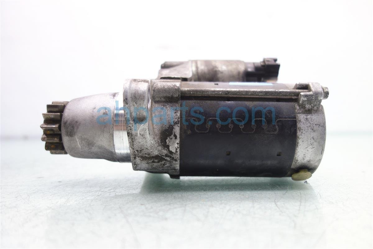 2007 Toyota Camry Starter Motor 28100 0A010 Replacement