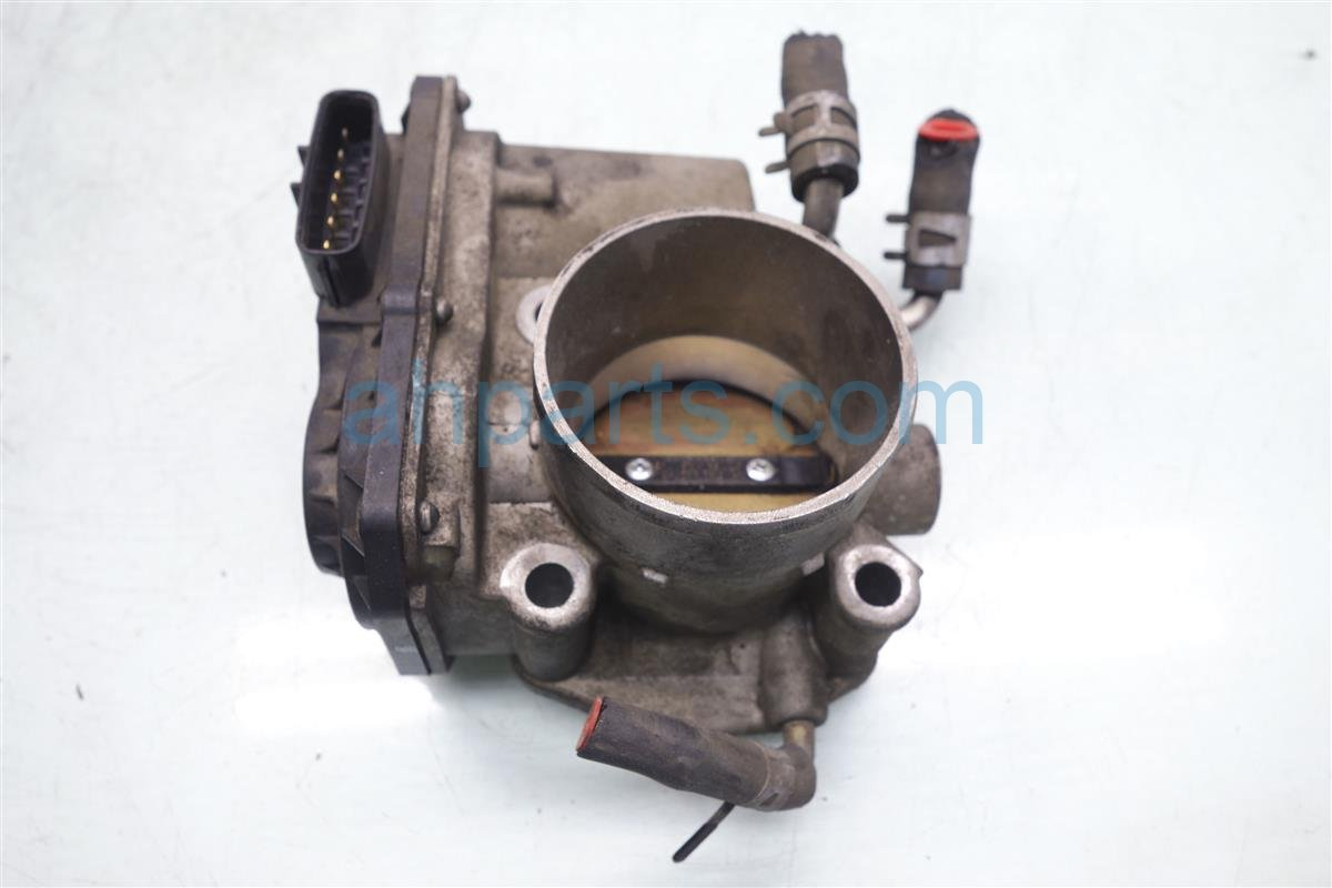 2007 Toyota Camry Throttle Body 22030 0h030 Replacement