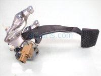 2016 Honda Civic BRAKE PEDAL ASSY 46600 TBA A82 46600TBAA82 Replacement