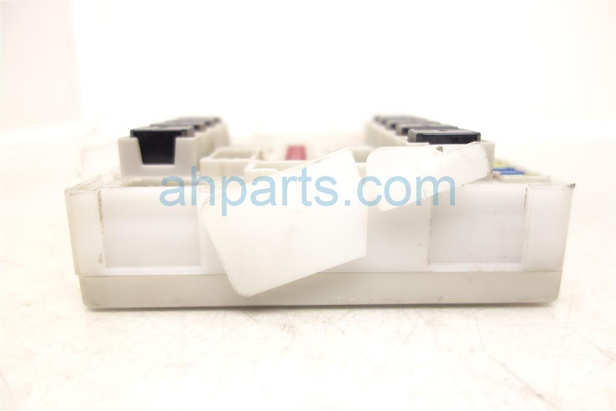 2009 nissan titan cabin fuse box 28485 z3660. Black Bedroom Furniture Sets. Home Design Ideas