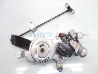 2012 Acura MDX Front windshield arms REAR WIPER MOTOR ASSY 76700 STX A01 76700STXA01 Replacement