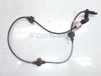 2014 Acura MDX REAR ABS SENSOR 57470 TZ5 A02 57470TZ5A02 Replacement