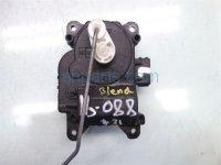 2011 Honda Odyssey HEATER CORE BLEND DOOR MOTOR 79140 TK8 A51 79140TK8A51 Replacement