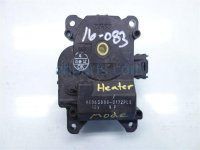 2012 Toyota Camry HEATER CORE MODE MOTOR SERVO 87106 07120 8710607120 Replacement