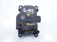 2012 Toyota Camry Air BLOWER SERVO MOTOR 87106 07140 8710607140 Replacement