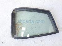 2003 Nissan Altima Door window Rear passenger VENT GLASS 82262 8J000 822628J000 Replacement