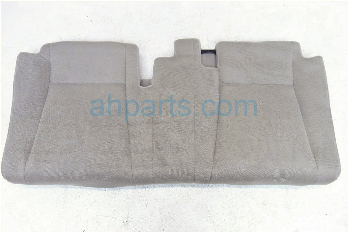 2016 Honda Pilot Rear Back 3rd row 3RD ROW LOWER SEAT TAN CLOTH Replacement
