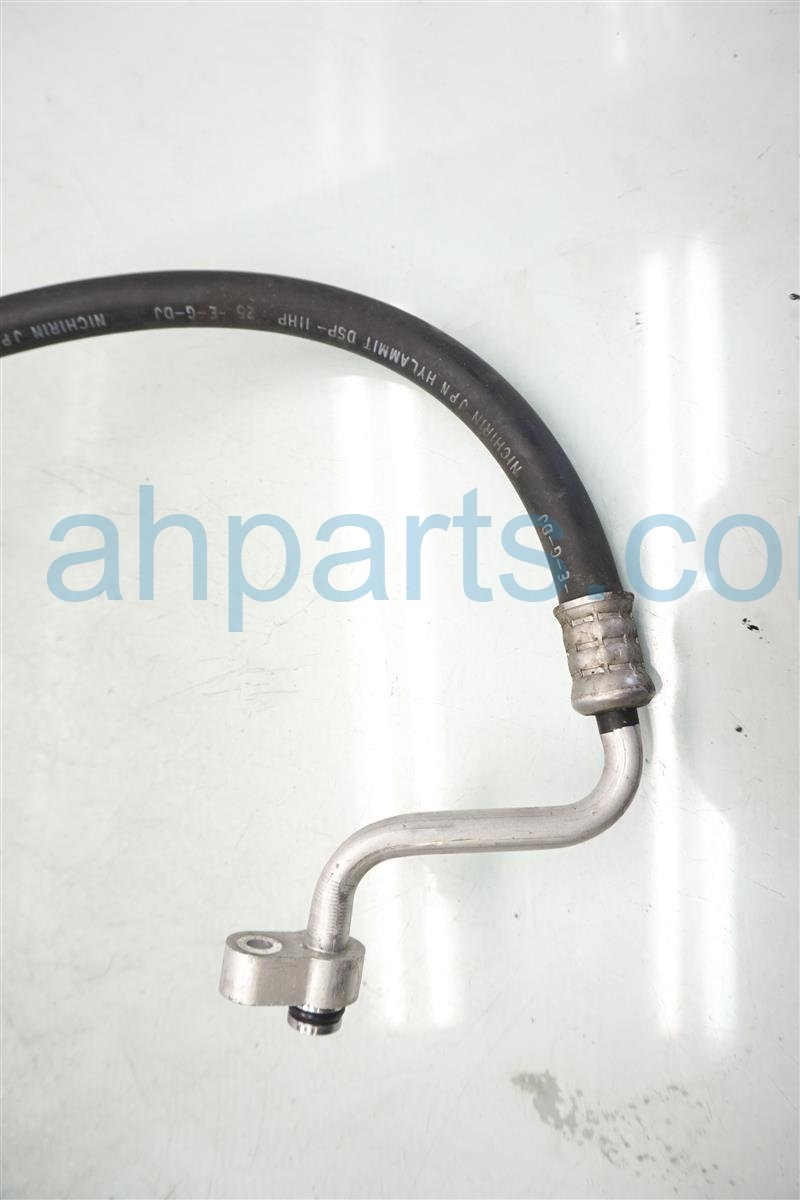 2005 Acura RL Pipe / Line Ac Dishcarge Hose 80315 SJA A21 Replacement