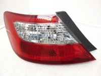 $25 Honda RR/LH TAIL LIGHT, COUPE