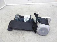 $45 Infiniti REAR MID SEAT BELT BLACK
