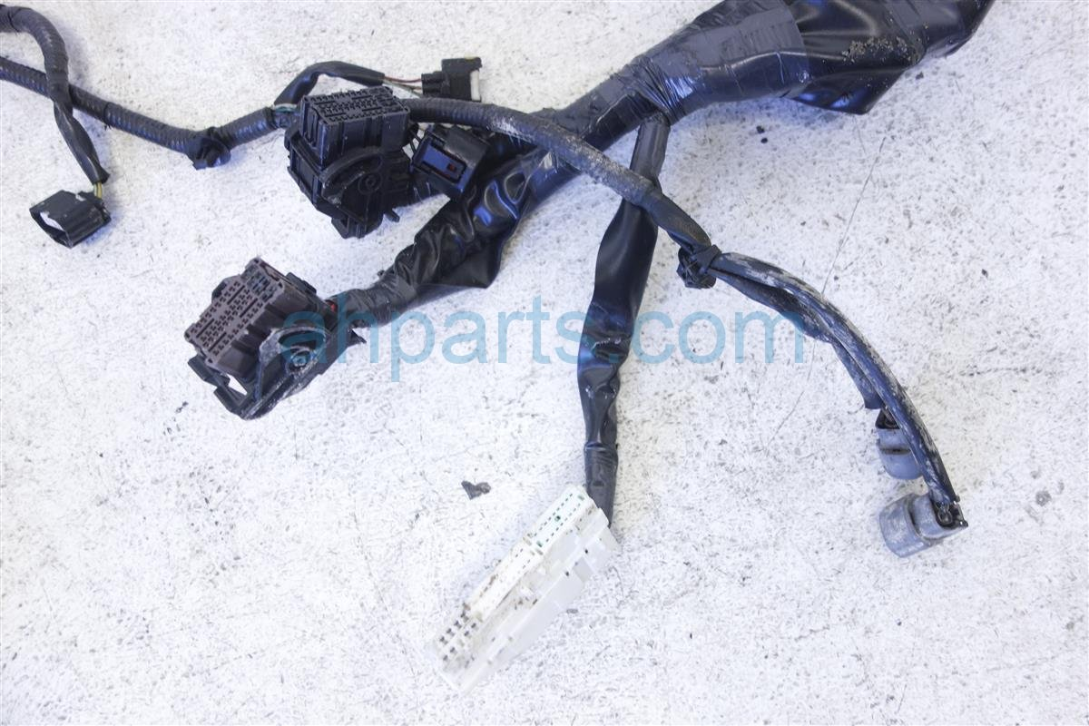 2012 infiniti g37 engine wire harness at 24011 1vz0a replacement