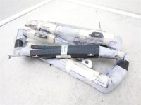 $50 Nissan RH ROOF CURTAIN AIRBAG 4DR