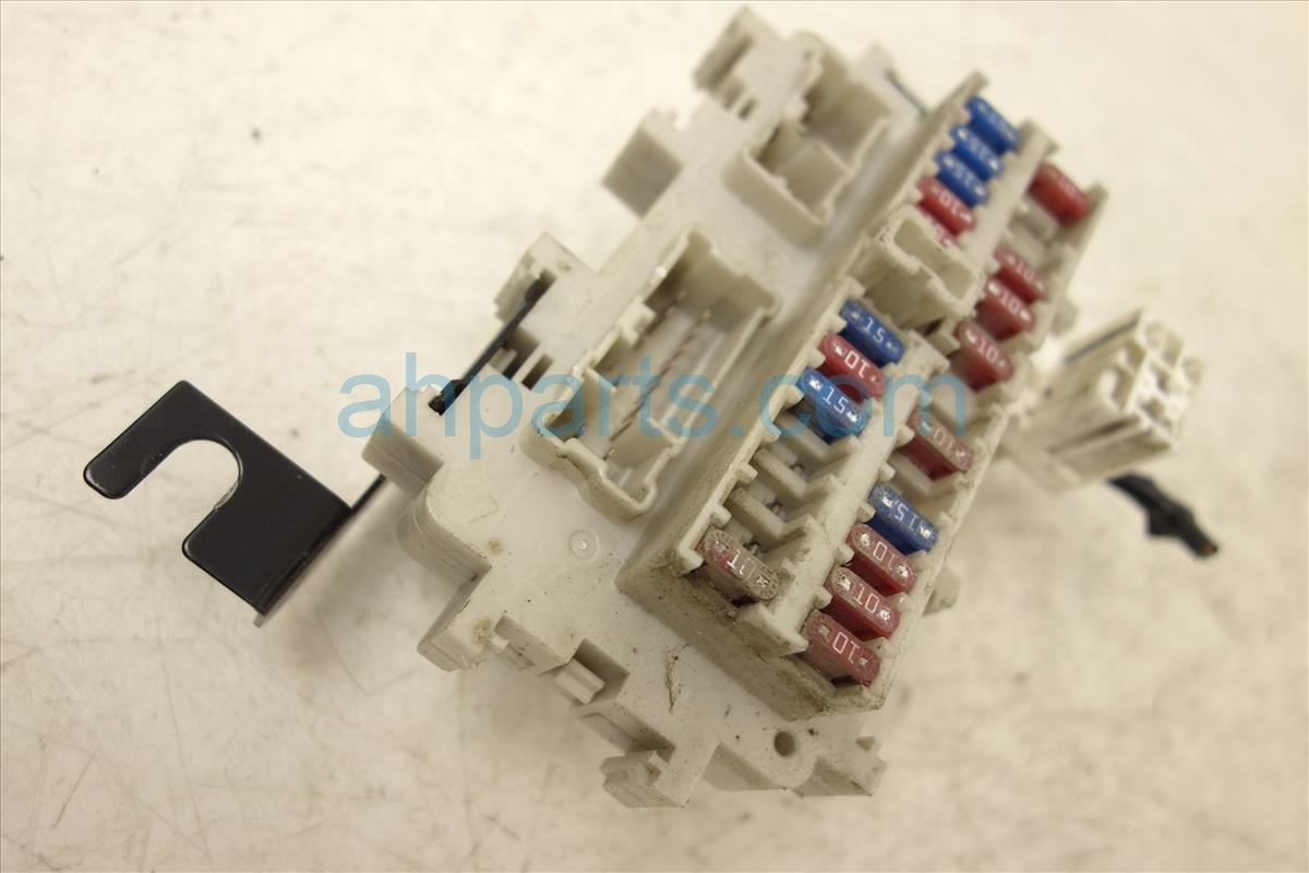2011 Infiniti G37 Fuse Box Cabin Sdn Rwd 24350 1nf0b M37 Replacement