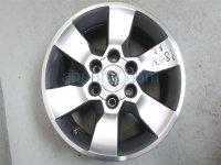 2011 Toyota 4 Runner Front driver WHEEL RIM 6 SPOKE 17X7 J 42611 35390 4261135390 Replacement