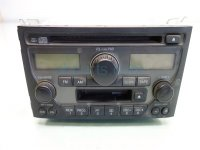 2003 Honda Pilot AM FM CD PLAYER CPV Replacement